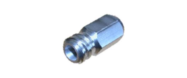 Female Luer Lock Cap